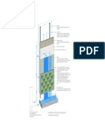 Vertical Garden Model