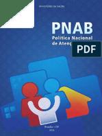 Política Nacional Atenção Básica 2018