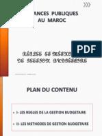 Rachid Finances Publiques Au Maroc - Www.coursdefsjes.com