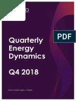 QED Q4 2018