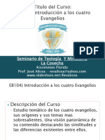 4 Evangelios Web