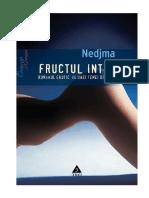 Nedjma - Fructul interzis