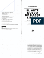 El arte nuevo de hacer libros. Archivo Carrión I - Ulises Carrión