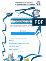 Documento de Descargo