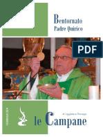 Comunità pastorale di Uggiate e Ronago - Le campane di Uggiate e Ronago