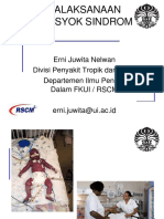 Penatalaksanaan DSS.ppt
