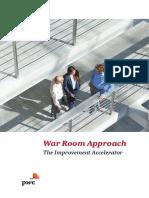 War Room Aproach En