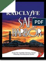 Radclyffe Los Cuentos de Provincetown 1 Puerto Seguro