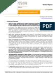 Railway Constructor - Sector Report - 030809