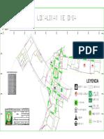 Mapa de Evacuación , Omia Imp
