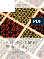 Booth- Analytic islamic philsophy.pdf
