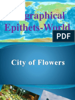 GEOGRAPHICAL EPITHETS-WORLD.pptx