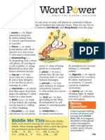 Pages From Reader's Digest - July 2008