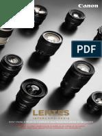Guia de Lentes Canon v1 2017
