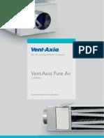 100840 - Vent-Axia Pure Air Brochure - Web