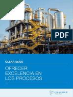 Clear Edge Brochure ES