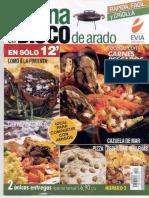 145 Recetas de Panes y Facturas-Marcelo Vallejo