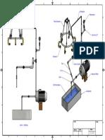 Planos Rociador y Elementos Componentes