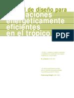 Manual de Diseno Para Edificaciones Eficientes en El Tropico