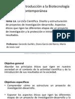 Tema13 EticaCientifica Métodos de Dirección_20122018