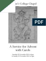 Advent Carol Service 2014.pdf