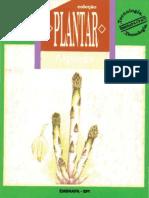 ASPARGO - Coleção Plantar - EMBRAPA (Iuri Carvalho Agrônomo)
