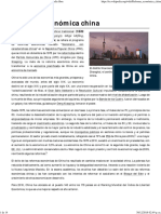Reforma Económica China - Wikipedia, La Enciclopedia Libre