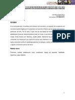 Fortalecimiento del proceso de alfabetización inicial mediante prácticas orales en el aula. Una propuesta de intervención didáctica dirigida a grado transición. Aura -María Arango Zapata. Universidad del Quindío.