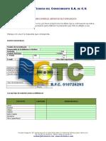 Cuestonario para el servicio de Fumigacion OTC.doc