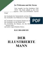 [Bradbury Ray] Der Illustrierte Mann