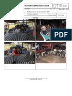Registro Fotografico - Curso de Primeiros Socorros