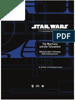 Star Wars - Ultimate Alien Anthology - Web Enhancment 01