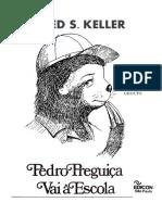 Pedro Preguiça Vai à Escola