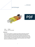 heat exchanger - report.docx