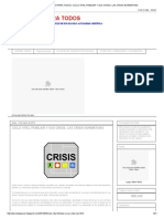 Psicologia Para Todos_ Ciclo Vital Familiar y Sus Crisis, Las Crisis Normativas
