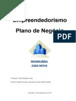 Plano de Negóco - Imobiliária Casa Nova (2)