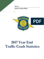 Michigan State Police Report