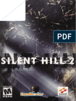 Silent Hill 2- Restless Dreams - 2002 - Konami