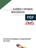 Psicologia Fisiologica Tema 2 Maria Penado 2016
