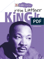 DK Life Stories Martin Luther King Jr - Laurie Calkhoven
