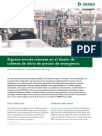 Dekra Focus Article Some Commons Pitfalls in Vent Systems a4 Es Final