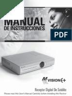 Manual Usuario MVision F,FS,FCIS,MV
