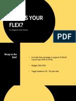 portfolio presentation deck