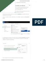 Cómo Crear Una Encuesta Con Excel - Ayuda Excel