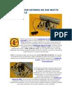 AMPLIFICADOR ESTEREO expabndible CUASICOMPLEMENTARIO.docx
