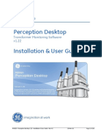 Perception 1.22 Desktop