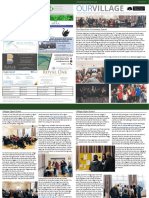 Higher Kinnerton February 2019 Newsletter
