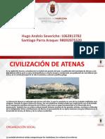 Civilizacion de Esparta y Atenas (1)