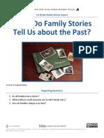 newyork 1 family stories