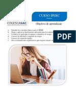 Curso IPERC m1